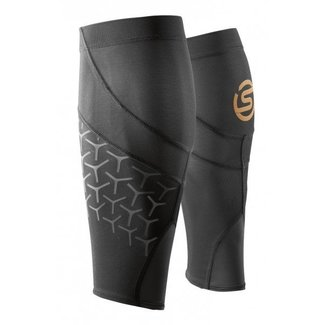 Skins Essentials Calf Tights MX Compression Tubes Starlight