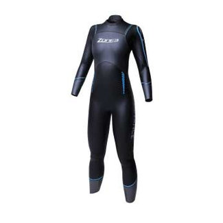AthleteSportsWorld.com Wetsuit Huren Dames