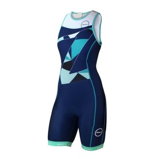 Zone3 Zone3 Lava Long distance Trisuit Dames