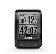 Wahoo Fitness Ordinateur de vélo Wahoo ELEMNT MINI + vitesse de rotation