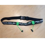 AthleteSportsWorld.com ASW Racebelt / Racenumber belt