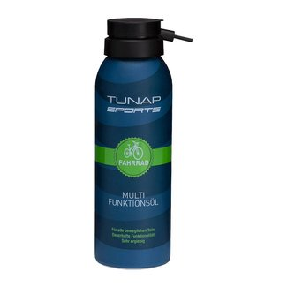 Huile à usages multiples Tunap (125 ml)