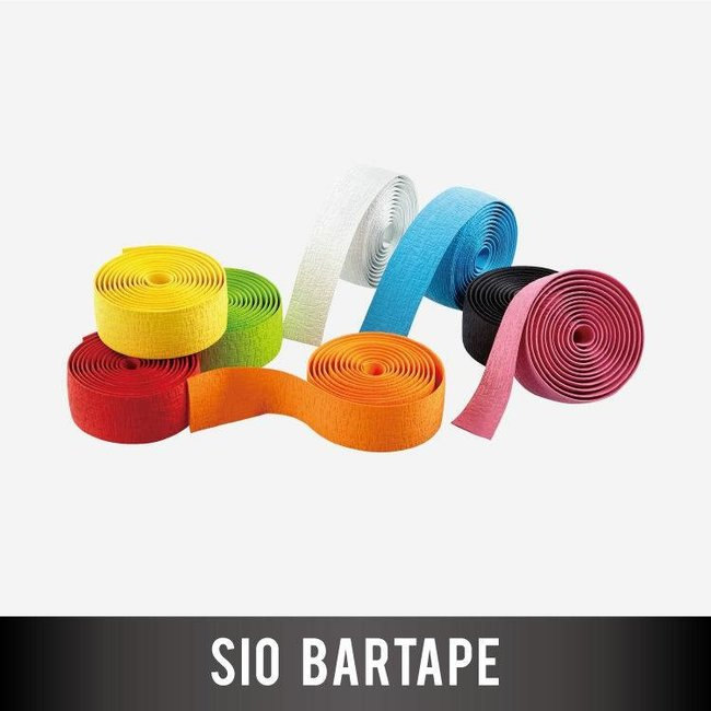 Guee Silicone Stuurlint (2.6mm) Racefiets