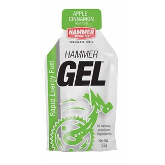 Hammer Nutrition Gel (33 gr)