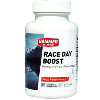 Hammer Nutrition Race Day Boost