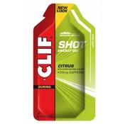 Clif Bar Clifbar Energiegel Clif Shot Cafeine -34gr