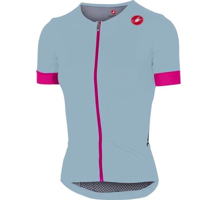 Castelli CA Free Speed Women's Race Triathlon shirt