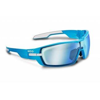 Kask Koo Kask Koo Open Fietsbril Licht Blauw
