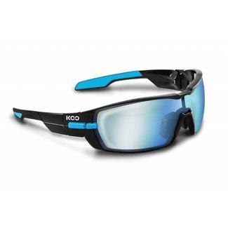 Kask Koo Occhiali ciclismo Kask Koo aperti nero / blu