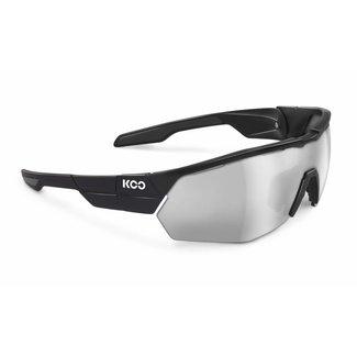 Kask Koo Koo Open Cube Schwarz Radsportbrille