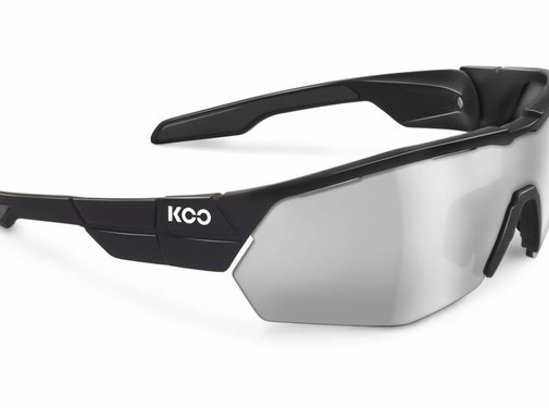Kask Koo Koo Open Cube Zwart  fietsbril