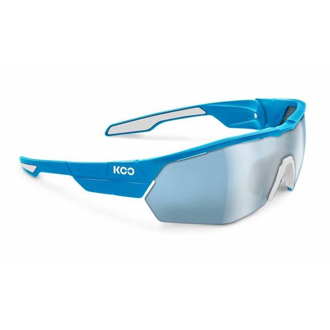 Kask Koo Open Cube Fietsbril Licht Blauw