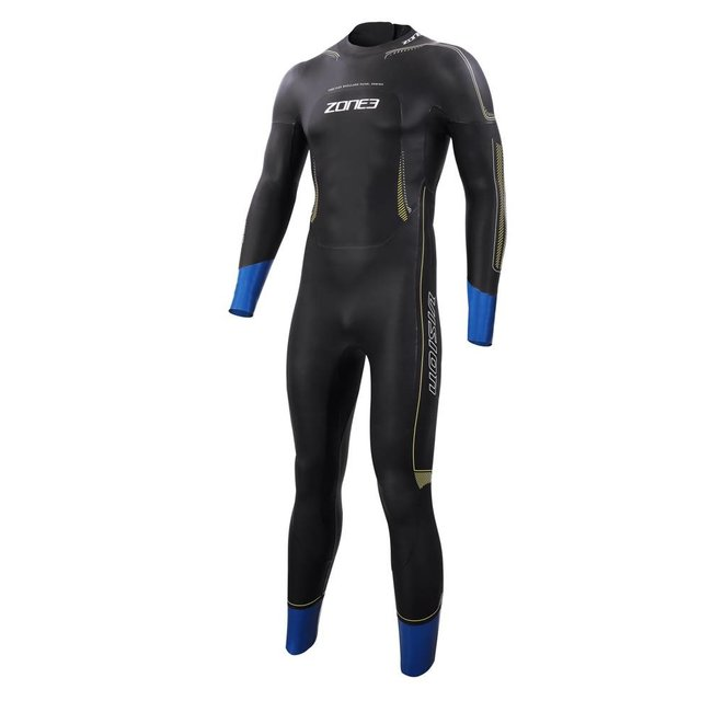 Zone3 Vision wetsuit Heren (2020)