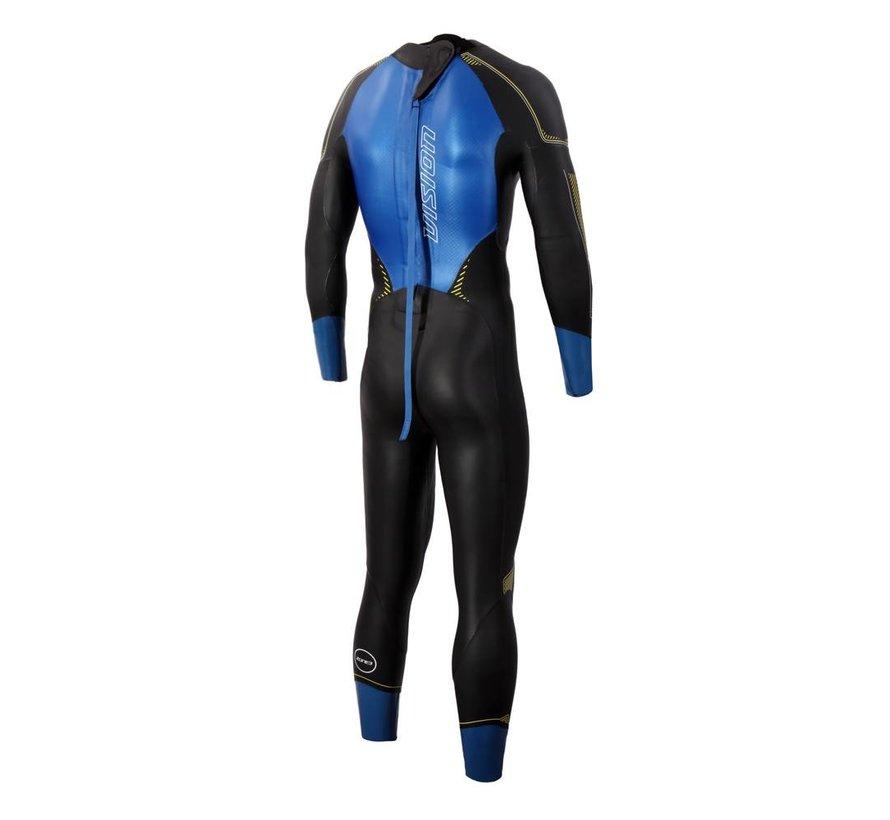 Zone3 Vision wetsuit Heren