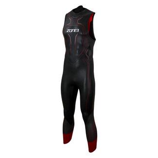 Zone3 Zone3 Aspire Sleeveless Heren wetsuit