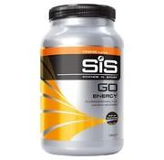 SIS (Science in Sports) SIS Go Energy (1 kg) Boisson énergisante