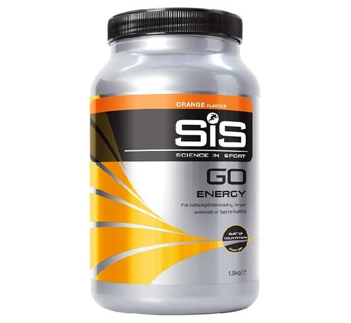 SIS (Science in Sports) SIS Go Energy (1 kg) Energiegetränk