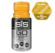 SIS (Science in Sports) SIS Go Cafeine Shot (150mg Cafeine)