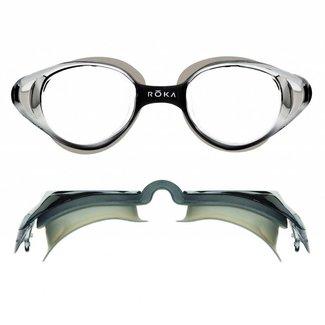 ROKA Occhiali da nuoto ROKA X1