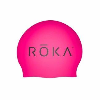 ROKA ROKA silicone swimming cap
