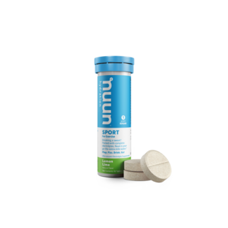 Nuun Nuun Sport Hydration tablets (10 tabs)