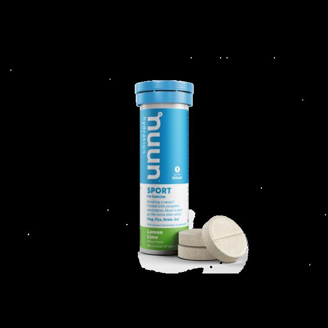 Nuun Sport Hydration Tabletten