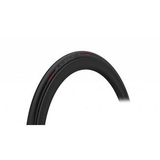Pirelli Pirelli P Zero Velo TT Zwart / Rood