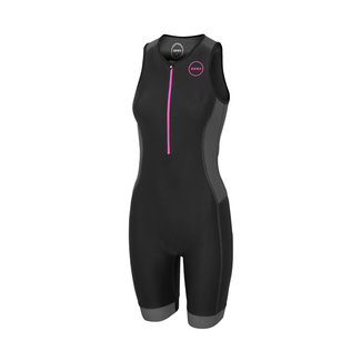 Zone3 Zone3 Aquaflo Plus Trisuit Dames