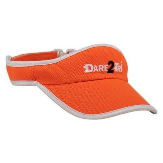 Dare2Tri Visière Dare2Tri Orange