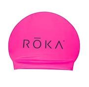 ROKA Gorra de baño de látex ROKA
