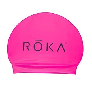 ROKA Bonnet de bain en latex ROKA