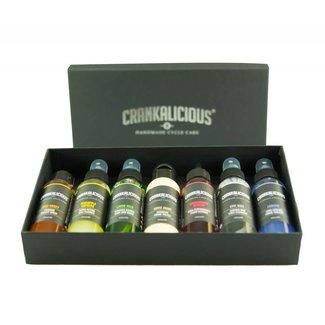 Crankalicious Classic Geschenkbox
