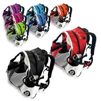 Cádomotus Cadomotus Airflow backpack