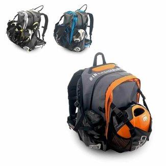 Cádomotus Cadomotus Water Flow Backpack