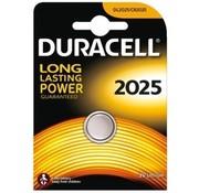 Duracell Duracell 2025 Knoopbatterij (3V)