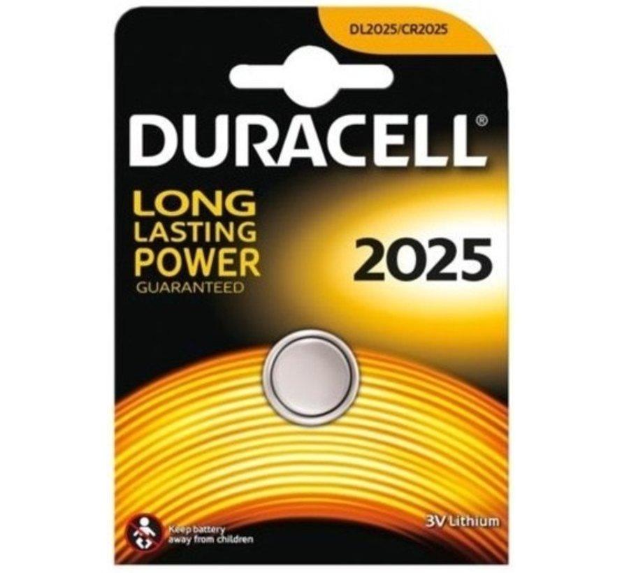 Piñón Duracell 2025 (3V)