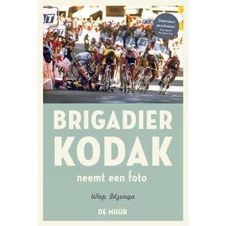 AthleteSportsWorld.com Wiep Idzenga - Brigadier Kodak