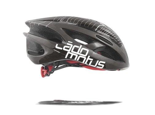 Cádomotus Cadomotus Delta bicicleta casco Antracite