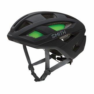 SMITH Smith Route Black bicycle helmet