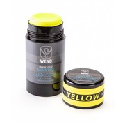 Wend Waxworks Wend Wax-on Twist up Yellow (80 ml)