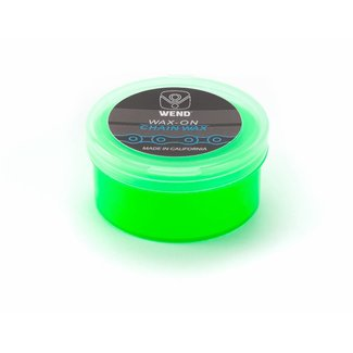 Wend Wax-on Chainwax Green (29ml)