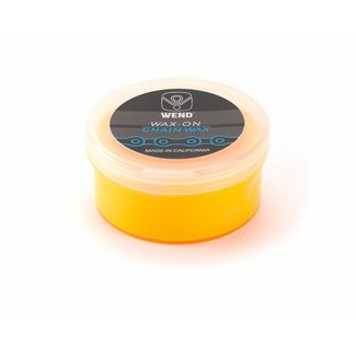 Wend Waxworks Wend Wax-on Kettenwachs Orange (29ml)