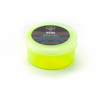 Wend Wax-on Chainwax Yellow (29ml)