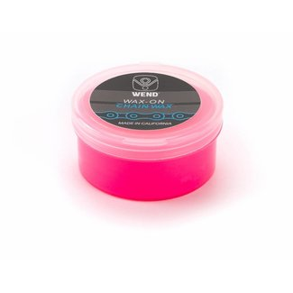 Wend Waxworks Wend Wax-on Kettenwachs Pink (29ml)