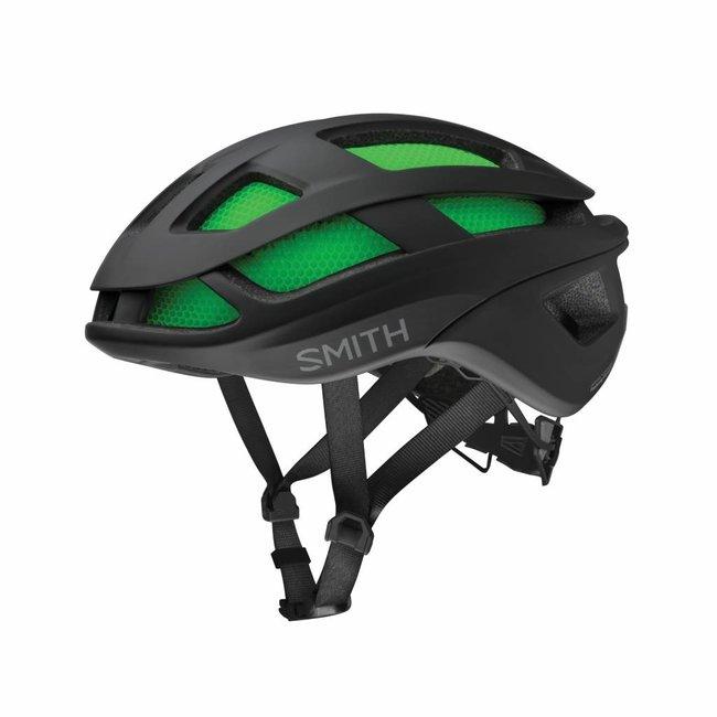 Smith Trace Mips fietshelm zwart
