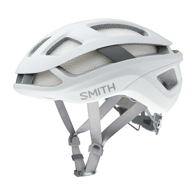 Smith Trace MIPS fietshelm Wit
