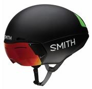 SMITH Casco de prueba Smith Podium TT Time