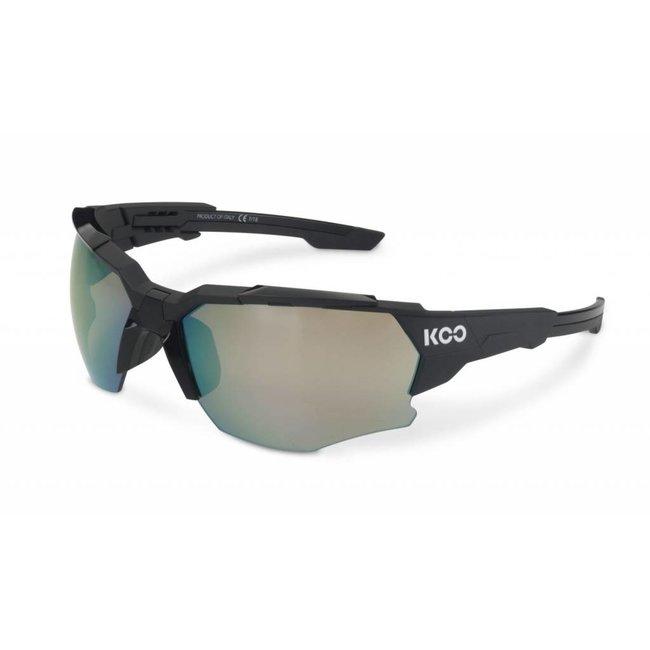 Kask Koo Orion Fietsbril Zwart Mat