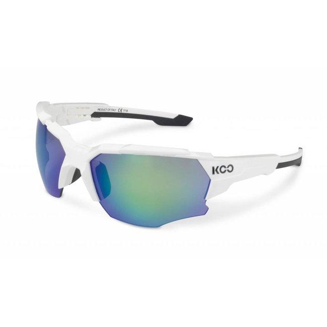 Kask Koo Orion Fietsbril Wit
