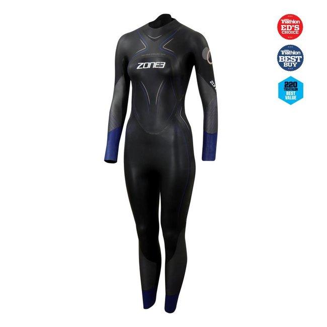 Zone3 Aspire wetsuit Dames
